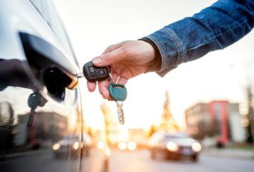 Copia de llaves y mandos de coches en guipúzcoa